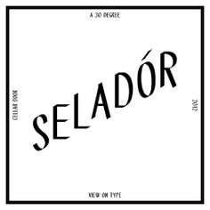 Ten Dollar Fonts - Seladór, $10.00 (http://www.tendollarfonts.com/selador/)