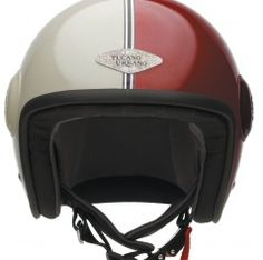 Shop for open face motorcycle helmets at The Cafe Racer. One stop shop for all your vintage style motorcycle gear and accessories. Open Face Motorcycle Helmets, Open Face Helmets, Motorcycle Gear, Riding Helmets, Scooter Helmet, Bicycle Helmet, Helmet Design, Red High, Motorbikes