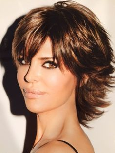 ❤️ #LisaRinna #hairstyle #CelebrityStyle ❤️