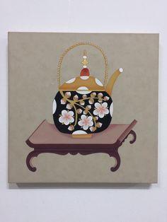 Korean Painting, Chinese Painting, Chinese Art, Korean Art, Asian Art, Traditional Paintings, Traditional Art, Pioneer Gifts, Japanese Calligraphy