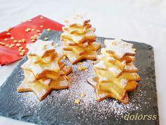 Blog de cuina de la dolorss: Delicias dulces