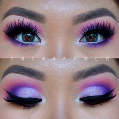 i can never get enough of pinks and purples, sorry bout itttttt