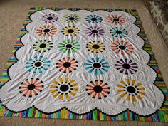 Dreamworthy Quilts: Deana: A Lovely Year of Finishes
