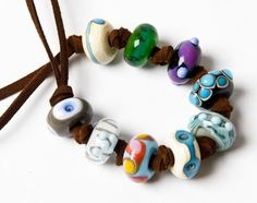 Nalu Beads from SurfGirl Beach Boutique - love these surf beads!