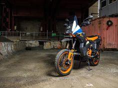 geenumber5's KTM Adventure | BikeMinds