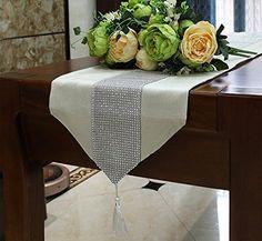Table Runner Tablecloths Classical Polyester Sequin Brigh... https://www.amazon.com/dp/B01M1DSYVM/ref=cm_sw_r_pi_dp_x_PtU-ybSB8JDHQ