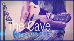 Mumford & Sons - The Cave | Jake Weber Instrumental Cover