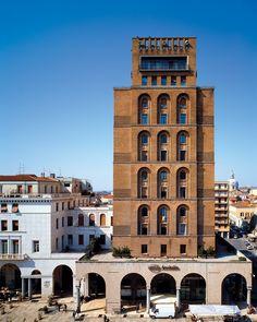architettura fascista a Brescia - Cerca con Google