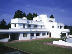 1000 Images About British Art Deco Amp Modernist Houses