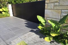 We provide the best in natural stone flooring, tiles and pavers, stone walling & landscaping. Natural Stone Wall, Natural Stone Flooring, Natural Stones, Best Exterior Paint, Exterior House Colors, Exterior Design, Sydney, Swimming Pool Tiles, House Shutters