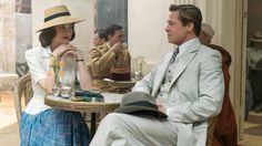 """In the classic Hollywood era spy movies were commonly mixed with deep love stories – not just in the now classic Casablanca, starring Humphrey Bogart and Ingrid Bergman, but from other directors as well, like Alfred Hitchcock (Notorious! for example, with Cary Grant, and again: Ingrid Bergman in the main roles)."" #allied #moviereview #bradpitt #marioncotillard #robertzemeckis #movie, film https://ps4pro.eu/2016/11/30/allied-play-it-again-marion/"