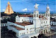 Resultado de imagem para basilica de nazare