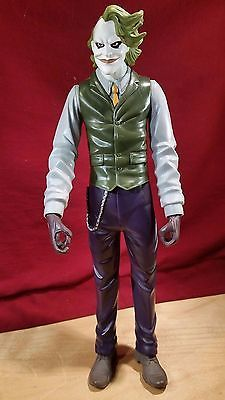 "BATMAN DARK KNIGHT ""THE JOKER"" 10"" DC COMICS MATTEL HEATH LEDGER ACTION FIGURE: $24.00 End Date: Friday Apr-6-2018 0:11:57 PDT Buy It Now…"