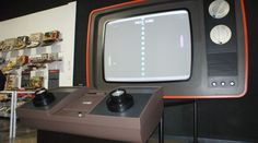 A newly opened Texas shrine to digital gaming re-creates a 1980s arcade and gamer's bedroom, displays classic systems like the Atari 800, and lets you duke it out on a high-score board. Come along for a visual tour of the National Videogame Museum