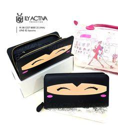 Women Wallet -- Bu Nadhyra, Makassar