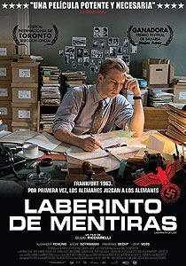 Laberinto de Mentiras - CDI Films / 19 de noviembre