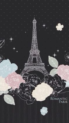 Easy Eiffel Tower Drawing These Die Cuts Will Make Great