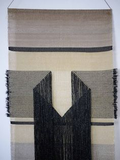 Black Diamond wall hanging by Native Line Store
