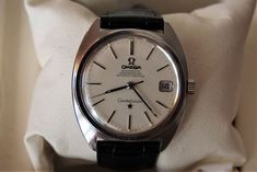 "Omega, Constellation ""C"" automatic chronometer, ST 168.0027, men's, 1966,  564"