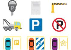 Parking Icon Vectors - https://www.welovesolo.com/parking-icon-vectors-2/?utm_source=PN&utm_medium=welovesolo59%40gmail.com&utm_campaign=SNAP%2Bfrom%2BWeLoveSoLo