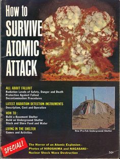 How to survive Atomic Attack