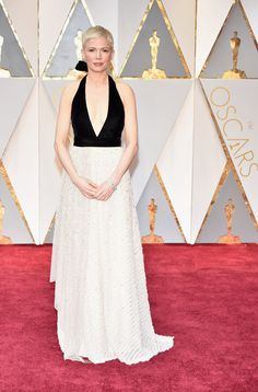 See Every Gown to Hit the Oscars Red Carpet