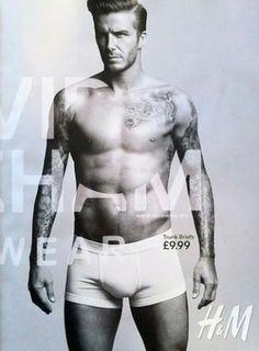 David Beckhammm