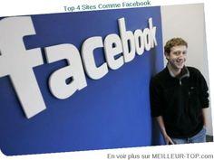 sites comme facebook