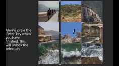 Tutorial Creating an Image Grid In Adobe Photoshop