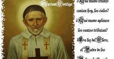 A SAN VICENTE DE PAUL Para graves necesidades económicas Oh glorioso san Vicente de Paul, que tuviste un corazón grande y caritativo, q...