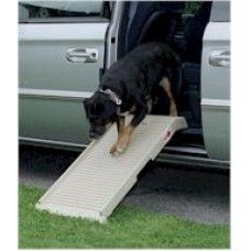 2016 Subaru Outback Petstep 174 Folding Pet Ramp For Dogs