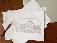 New House Plans | Li