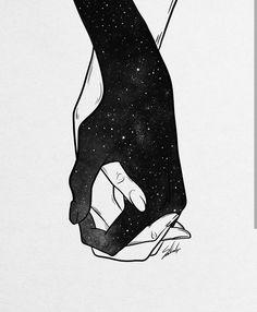 take m hand..