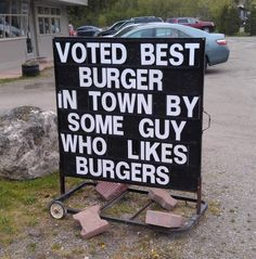 The Greatest 32 Funny Business Signs Ever
