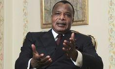 Congo – Election présidentielle: Denis Sassou Nguesso dénonce le diktat de l'extérieur au sujet de sa candidature - http://www.camerpost.com/congo-election-presidentielle-denis-sassou-nguesso-denonce-le-diktat-de-lexterieur-au-sujet-de-sa-candidature/?utm_source=PN&utm_medium=CAMER+POST&utm_campaign=SNAP%2Bfrom%2BCAMERPOST