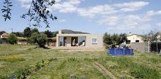 La casa interminable - Noticias de Arquitectura - Buscador de Arquitectura