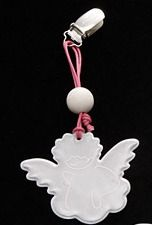 angel reflector Craft Projects, Safety, Arts And Crafts, Angel, Christmas Ornaments, Holiday Decor, Pretty, Diy, Ideas