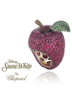 Chopard for Disney: Snow White
