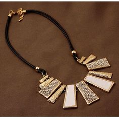 Statement Necklaces & Pendants Collier Femme For Women Fashion Boho Colar Vintage Accessories Jewelry Collar Mujer Bijoux