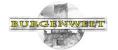 http://burgenwelt.de/ Burgenwelt-Logo