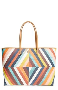 2e23a4ee4421 Tory Burch  Kerrington  Tote available at  Nordstrom Tote Handbags