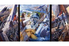 grade music group Alessandro Bruschetti - artworks