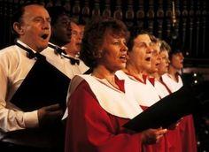 Teaching Tools for a Church Choir Beginner thumbnail