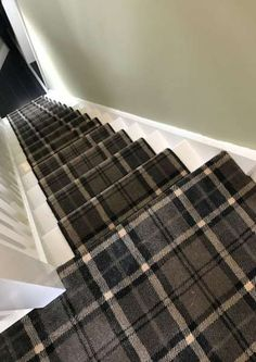 12 Best Tartan Stair Carpet Images In 2016 Tartan Stair