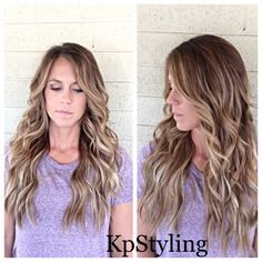 Before and after color and natural beaded row extensions by hailey used rows of natural beaded rows hair extensions colormelt done using balayage and hair painting located in mesaaz gilbertaz pmusecretfo Gallery