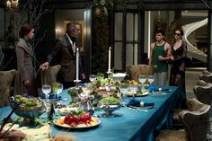 Official Stills from Beautiful Creatures Movie - beautiful-creatures Photo