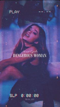 Ariana Grande Hair, Ariana Grande Photos, Love Of My Life, Love Her, Dangerous Woman Tour, Ariana Grande Wallpaper, She Song, Pop Singers, Life Purpose