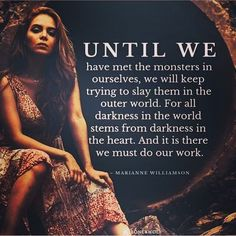 👉 spiritualdevelopment - via - Life Path Number, Marianne Williamson, Soul On Fire, Healing Meditation, You Are Strong, Keep Trying, When You Know, Human Nature, In The Heart
