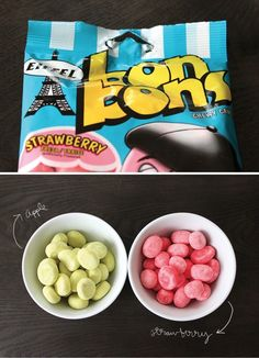 Best sweet/sour candy EVER!
