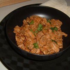 Mexican Style Shredded Pork - Allrecipes.com